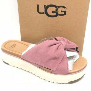 UGG Women Slides Sandals Pink